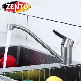 Vòi rửa bát nóng lạnh inox 304 Zento SUS2101